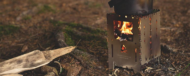 Po le bois portable bonne ou mauvaise id e guide for Poele a bois pour cuisiner